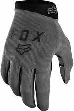 Fox Mountain Bike Ranger Glove Gel Grey Size L
