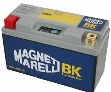 DMLIT5 BATTERIA LITIO MAGNETI MARELLI YT9B-BS YAMAHA MAJESTY 400 2004-2011