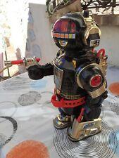 ROBOT SPACE WARRIOR Cheng Ching de  1985 COLLECTOR RARE