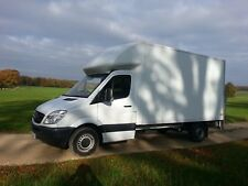 Man and Van Halifax, offering house and business removals, Two Men Movers