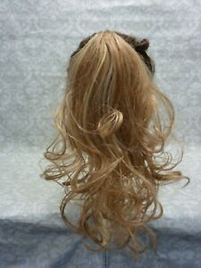 REVLON BLISS CLIP IN HAIRPIECE. RRP:£34.99