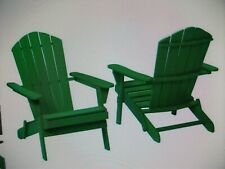 Patio Adirondack Chairs For Sale In Stock Ebay