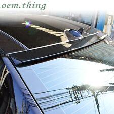 CARBON MERCEDES BENZ W212 E-CLASS SEDAN REAR ROOF SPOILER E200 E220 E500 2016