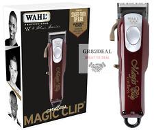 Wahl 8148 5 Star Series Magic Clip Lithium-Ion Cord/Cordless Fade Clipper NEW