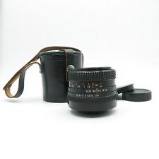 Für M42 Carl Zeiss Jena Flektogon auto 2.4/35 MC Objektiv lens
