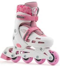 NEW SFR Spirit Adjustable Girls Inline Skates