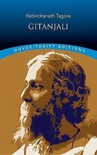 Dover Thrift Editions: Gitanjali by Rabindranath Tagore (2011, Paperback, Unabr…