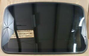 94-01 Integra LS GS 3Dr Hatchback Sunroof Glass Sun Moon Roof Sliding Window OEM