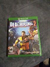 Dead Rising 2 HD(Microsoft Xbox One, 2016)