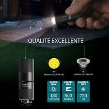 Fenix ld12 2017 Edition lampe de poche outdoorlampe DEL 320 lm