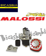 10607 - CARBURATORE MALOSSI MHR PHBH 26 BS DERBI 50 GPR NUDE - RACING