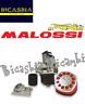 10607 - Carburettor Malossi MHR Phbh 26 BS Derbi 50 GPR Nude - Racing