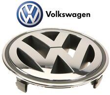 Front Grille Emblem Badge VW Volkswagen Jetta 5 MK5 A5 CC Tiguan