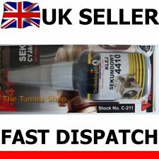 1 x Technical Adhesive Super Glue - Elastic Joints O-Rings Gaskets Belts Speaker