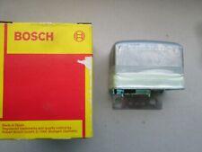 Bosch  Regler 0 192 062 007 - Unimog / MB-Track und andere