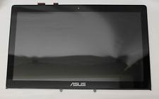 13N0-PXA0112 0A Asus N550 N550JV Q550L Q550LF 15.6 LCD Touch Screen Assembly New