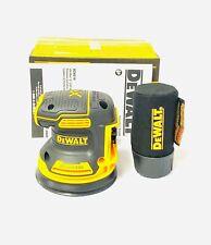 "New Dewalt DCW210B 20V Max XR Brushless 5"" Random Orbital Sander NIB (Bare Tool)"