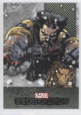 2011 Upper Deck Marvel Beginnings Series 1 #141 Ultimate Wolverine Card 0p3