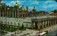 (uyp) Mexico: Basilica de Guadalupe