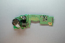 CANON EOS 60D Bottom Flash Circuit Board PCB REPLACEMENT REPAIR PART EH2249