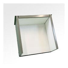 Water Softener Standard Aluminium Outside Cabinet Kit