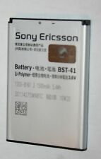 OEM Sony Ericsson Xperia X10 X1 Battery BST-41