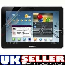 2 pack of CLEAR Screen Protector Guard for Samsung Galaxy Tab 2 10.1 P5100 P5110
