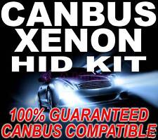 VAUXHALL CORSA D HID H7 10000k XENON LIGHTS CONVERSION KIT includes CANCELLERS
