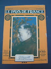 Pays de France 215 METZ GAND DORMANS