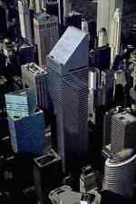 804050 Citicorp Building From Above A4 Photo Print