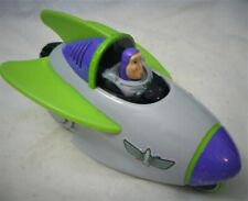 Fisher Price Toy Story 3 BUZZ LIGHTYEAR Shake n Go Talking Spaceship