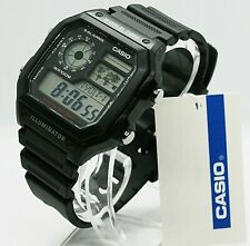 ✅ Casio Collection reloj hombre ae-1200wh -1 avef ✅