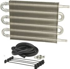 """Hayden Coolers 1403 Transmission Ultra-Cool Transmission Oil Cooler, 3/4"""" x"""