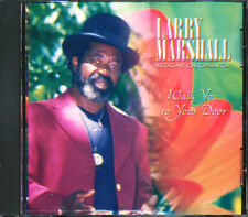 Larry Marshall - Walk You To Your Door CD **BRAND NEW/STILL SEALED**