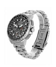 Montre Citizen Satellite Wave - CC9020-54E - Eco Drive