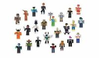 24PC/Set Roblox Legends Champions Captain Action Figure Kid Gifts Toy Collection