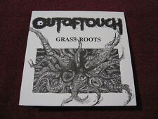 OUT OF TOUCH Grass Roots CD Japan Crucial Section LIE What Happens Next