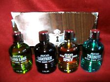 Avon Vintage 1966-7  Fragrance chest mens set