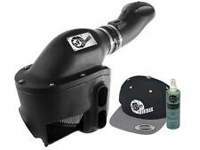 aFe Intake System Pro Dry S for 2011-2016 Ford Powerstroke  6.7L 51-81872-E NEW