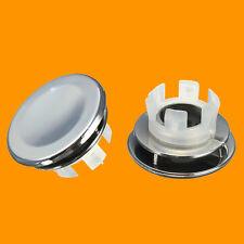 Künstlerisches Waschbecken Überlaufblende Überlauf Abdeckung Kappe Überlauf Ring