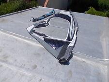 Vela da windsurf Gastra 4,5mq ,armatura Mast 406,Boom 159, IMCS19.