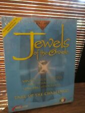 Jewels of the Oracle Dream Catcher Interactive PC Game CD Rom (NEW)