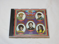 Greatest Hits on Earth by The 5th Dimension CD 1972 Artista Records Never My Lov