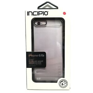 INCIPIO Clear Hard Case For iPhone 6 / 6s