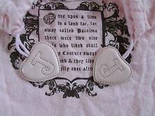 Juicy Couture Drawstring Storage Bag Pink Fairytale USED