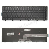 New for Dell Inspiron 15 3000 Series 3551 3558 Series Laptop Keyboard Backlit