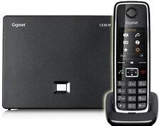 Siemens Gigaset C530 IP, Telefono VoIP, DECT, PSTN + IP