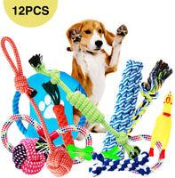 Hundespielzeug 12pc Kauspielzeug Interaktives Spielzeug Set Intelligenz Spielset