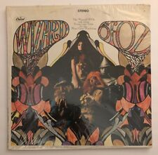 West Coast Workshop ‎- The Wizard Of Oz And Other Trans Love Trips - SEALED 1967