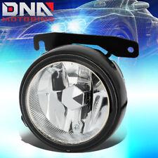 FOR 2003-2005 HONDA PILOT CLEAR LENS OE FRONT DRIVING FOG LIGHT/LAMP LEFT LH